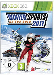 Winter Sports 2011 - Go for (Xbox 360)