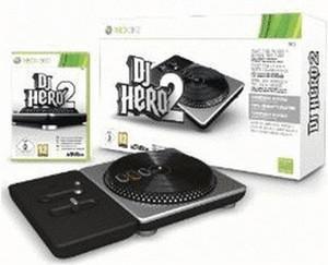 DJ Hero 2 Bundle (Xbox 360)