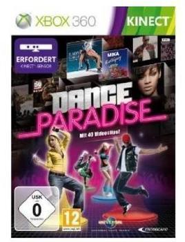 Dance Paradise (Kinect) (XBox 360)
