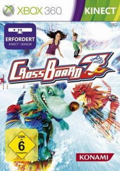 Crossboard 7 (Kinect) (XBox 360)