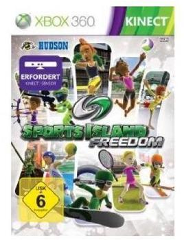 Sports Island Freedom (Kinect) (XBox 360)