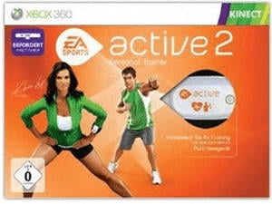 Sports Active 2 (Kinect) (XBox 360)