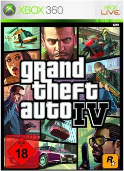 Take2 GTA 4