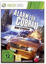 Alarm für Cobra 11 - Das Syndikat (XBox 360)