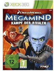 Megamind (XBox 360)