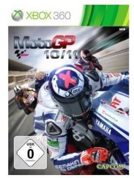 MotoGP 10/11 (XBox360)