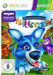 Fantastische Haustiere (Kinect) (XBox 360)