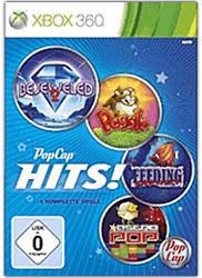 PopCap Hits Vol.1 (XBox 360)