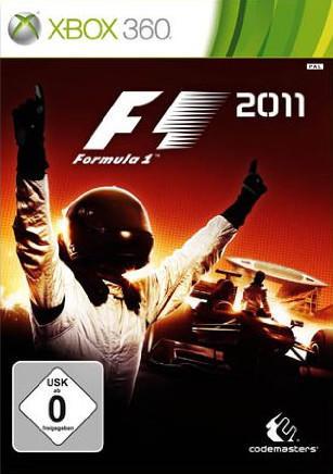 F1 2011 (XBox360)