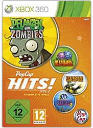PopCap Hits Vol.2 (XBox 360)
