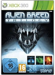 Alien Breed Trilogy (XBox 360)