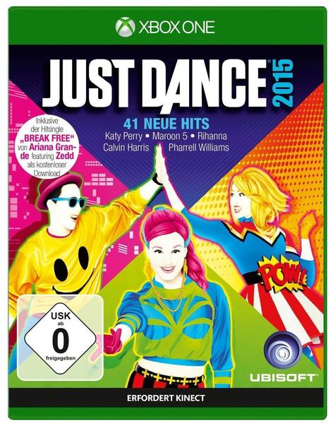 Just Dance 2015 (xBox One)