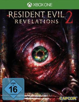 Resident Evil - Revelations 2 (xBox One)