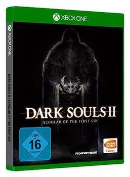 Dark Souls II (xBox One)