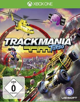 Ubisoft Trackmania Turbo (Xbox One)