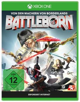 Take 2 Battleborn (xBox One)