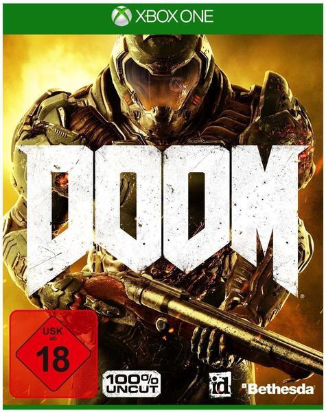 Doom Plattformen