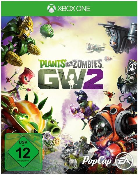 Plants vs. Zombies: Garden Warfare 2 Plattformen