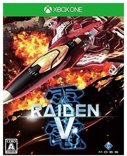 Raiden V (Xbox One)
