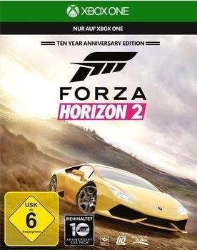 Forza Horizon 2: Anniversary Edition (Xbox One)