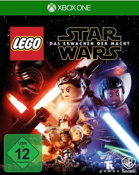 Warner Lego Star Wars: Das Erwachen der Macht (Xbox One)