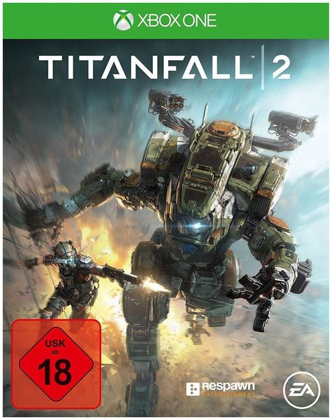 Titanfall 2 Plattformen