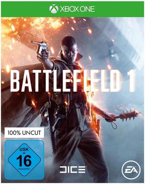 Electronic Arts Battlefield 1 (Xbox One)