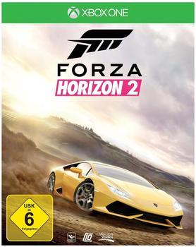 Forza Horizon 2 (Xbox One)