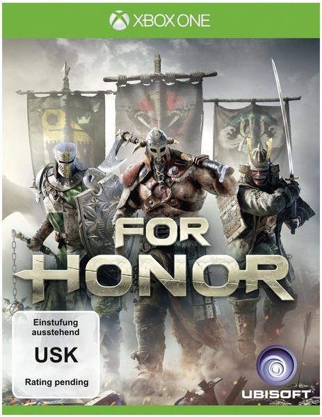 Ubisoft For Honor