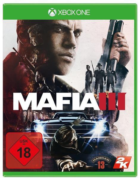 Mafia III Plattformen