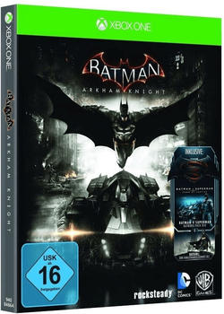 Batman: Arkham Knight - Sonderedition (Xbox One)