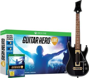 Guitar Hero: Live (Xbox One)