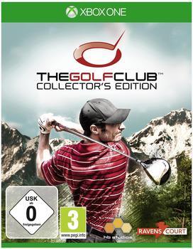 Koch Media The Golf Club - Collectors Edition (Xbox One)