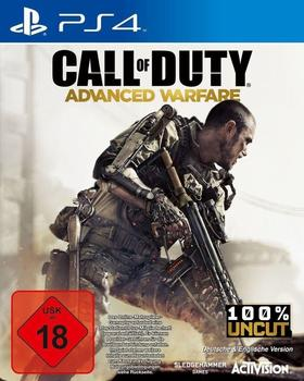 Call of Duty: Advanced Warfare - Special Edition (Xbox One)