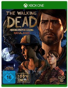 Warner The Walking Dead: Neuland (Xbox One)