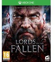 Koch Media Lords of the Fallen - Limited Edition (PEGI) (Xbox One)