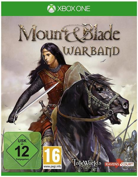 Mount & Blade: Warband Plattformen