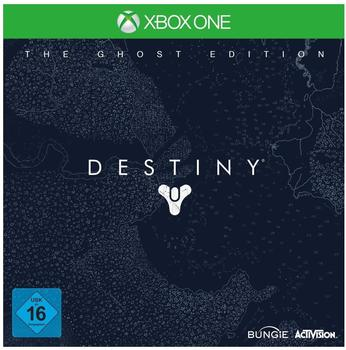 Activision Blizzard Destiny - The Ghost Edition (Xbox One)