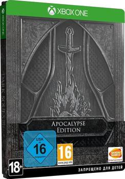 Dark Souls 3: Apocalypse Edition (Xbox One)
