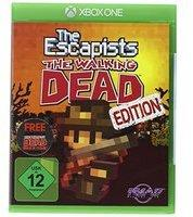 NBG The Escapists - Walking Dead Edition (Xbox One)