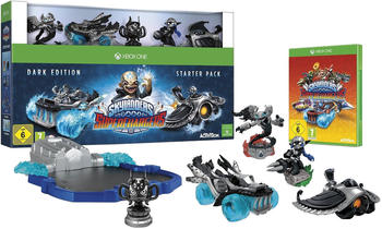 Skylanders: Superchargers - Dark Edition Starter Pack (Xbox One)