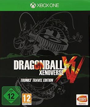 Dragon Ball: Xenoverse - Trunks' Travel Edition (Xbox One)