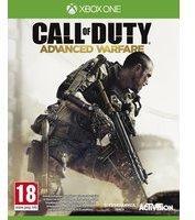 Activision Call of Duty: Advanced Warfare (PEGI) (Xbox One)