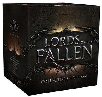 Koch Media Lords of the Fallen - Collectors Edition (Xbox One)