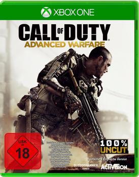 Activision Call of Duty: Advanced Warfare (Xbox One)