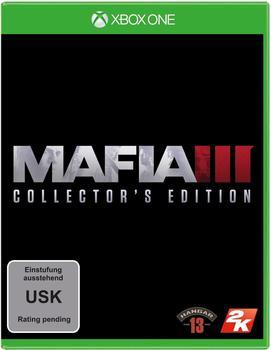 Mafia III: Collector's Edition (Xbox One)