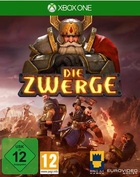 Die Zwerge (Xbox One)