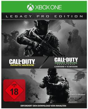 Activision Call of Duty: Infinite Warfare - Legacy Pro Edition (Xbox One)