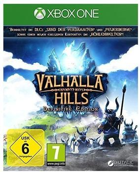 Valhalla Hills: Definitive Edition (Xbox One)
