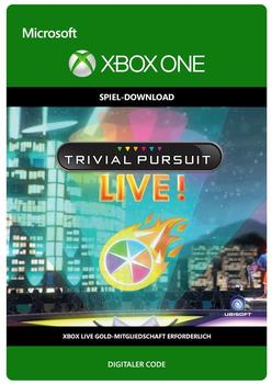 Trivial Pursuit Live! (Xbox One)